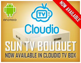 SunTV Network Europe